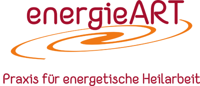 energieART – Praxis für energetische Heilarbeit Logo