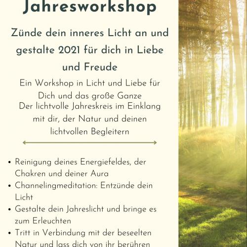 Workshop 2021